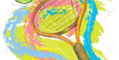ПОЗДРАВЛЯЕМ ПОБЕДИТЕЛЕЙ   турнира по теннису  «ЗОЛОТАЯ ОСЕНЬ 2017»