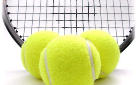 мячи ракетка