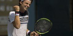 Тимофей Скатов вышел в полуфинал юниорского US Open