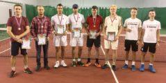 Поздравляем победителей турнира «Золотая осень» 05.10.2019 г.